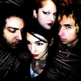 Imagem do artista Mindless Self Indulgence