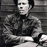 Imagem do artista Tom Waits