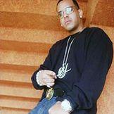 Imagem do artista Daddy Yankee