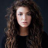 Imagem do artista Lorde