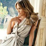 Imagem do artista Jennifer Lopez