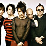 Imagem do artista Indochine