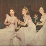 Imagem do artista The Andrews Sisters