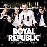 Imagem do artista Royal Republic