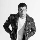 Imagen del artista Nick Jonas