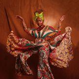 Imagem do artista Gaby Amarantos