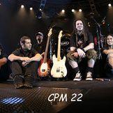 Imagem do artista CPM 22