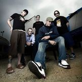 Imagem do artista New Found Glory