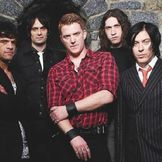 Imagen del artista Queens Of The Stone Age
