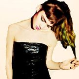 Imagem do artista Grimes