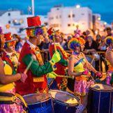 Imagem do artista Marchinhas de Carnaval