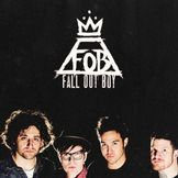 Imagem do artista Fall Out Boy