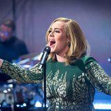 Imagem do artista Adele