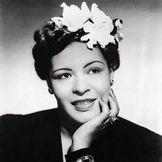 Imagen del artista Billie Holiday