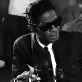Imagem do artista Lightnin' Hopkins