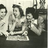 Imagen del artista The Andrews Sisters