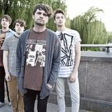 Imagem do artista Lower Than Atlantis