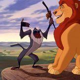 Imagen del artista O Rei Leão (The Lion King)