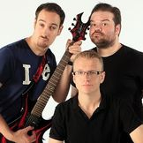 Imagem do artista The Axis of Awesome