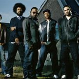 Imagem do artista The Roots