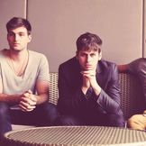 Imagem do artista Foster The People