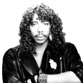 Imagem do artista Rick James