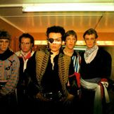 Imagem do artista Adam And The Ants