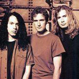 Imagen del artista Megadeth