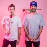 Imagem do artista The Chainsmokers