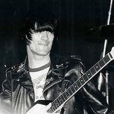 Imagem do artista Dee Dee Ramone