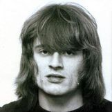 Imagem do artista John Paul Jones