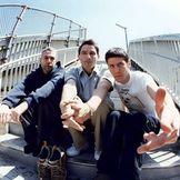 Imagem do artista Beastie Boys
