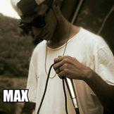 Imagem do artista Max