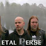 Imagen del artista Heavy Metal Perse