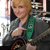 Imagem do artista Melissa Etheridge