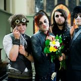 Imagem do artista Fearless Vampire Killers