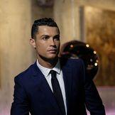 Imagem do artista Cristiano Ronaldo