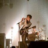 Imagen del artista Arctic Monkeys