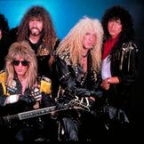 Imagem do artista Twisted Sister