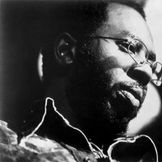 Imagem do artista Curtis Mayfield