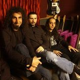 Imagem do artista System Of a Down