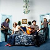 Imagem do artista The Dandy Warhols