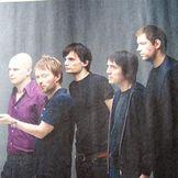Imagem do artista Radiohead