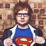 Imagem do artista Ed Sheeran