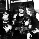 Imagem do artista Hellhammer