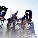 Imagen del artista BIGBANG