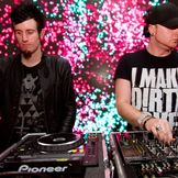 Imagem do artista Knife Party