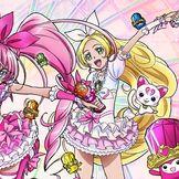 Imagem do artista Pretty Cure
