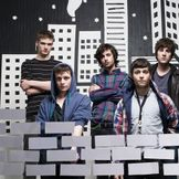 Imagem do artista The Maccabees
