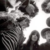Imagem do artista Jefferson Airplane